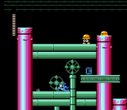 Play Mega Man IV – After In Indonesia Online