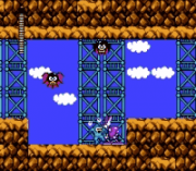 Play Mega Man Neo Online