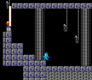 Play Mega Man Powa 2 Online