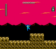 Play Mega Man Reloaded Online