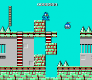 Play Mega Man Reved Up!! Online