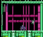 Play Mega Man Showdown VI Online