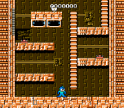Play Mega Man Simplified Online