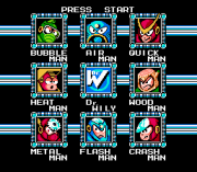 Play Mega Man Ultra Online