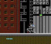 Play Metal Flame Psybuster Online