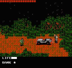 Play Metal Gear Online