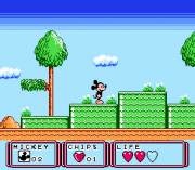 Play Mickey Mouse – Dream Balloon Online