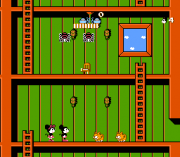 Play Mickey Mousecapade Online