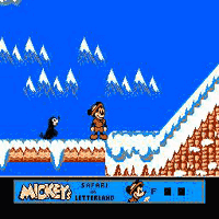 Play Mickey's Adventures Numberland Online