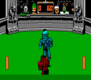 Play Mike Tyson's Intergalatic Power Punch Online