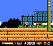 Play Mitsume ga Tooru Online