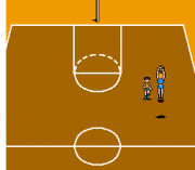 Play Moero!! Junior Basket – Two on Two Online