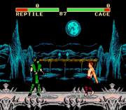 Play Mortal Kombat 3 – Special 56 Peoples Online