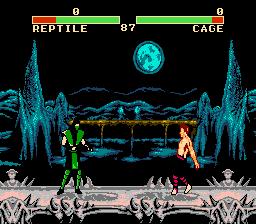 Play Mortal Kombat 3 – Special 56 Peoples Online