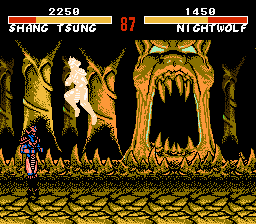 Play Mortal Kombat 4 Online