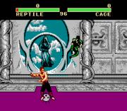 Play Mortal Kombat III Special Online
