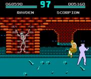 Play Mortal Kombat V1996 Turbo 30 Online