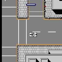 Play Motor City Patrol Online