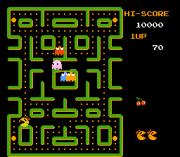 Play Ms. Pac-Man (Namco) Online