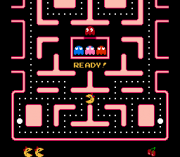 Play Ms. Pac-Man (Tengen) Online