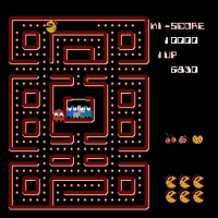 Play Ms. Pac-Man G 2 Online