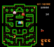 Play Ms. Pac-Man Plus Online