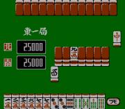 Play Namcot Mahjong III – Mahjong Tengoku Online