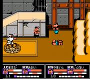 Play Nekketsu Kakutou Densetsu Online