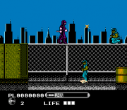Play Ninja Cop Saizou Online