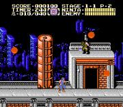 Play Ninja Gaiden Episode II (prototype) Online