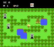 Play Ninja Kid Online