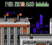 Play Ninja Ryukenden II – Ankoku no Jashin Ken Online