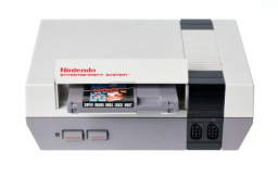 Play Nintendo Entertainment System Online