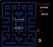 Play Pac-Man (Namco) Online