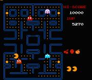 Play Pac-Man (Tengen) Online