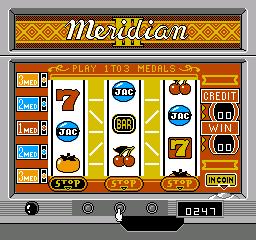 Play Pachi-Slot Adventure 3 – Bitaoshii 7 Kenzan! Online