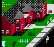 Play Paperboy Online