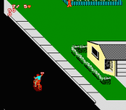 Play Paperboy 2 Online