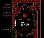 Play Pinball (Castlevania Hack) Online