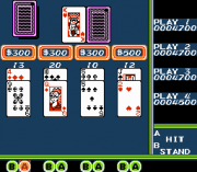 Play Poker III 5 in 1 Online