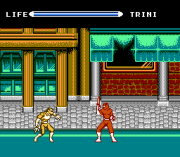 Play Power Rangers III Online