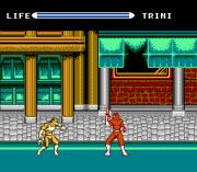 Play Power Rangers III Online