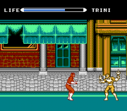 Play Power Rangers IV Online