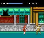 Play Power Rangers IV Online
