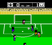 Play Power Soccer Online