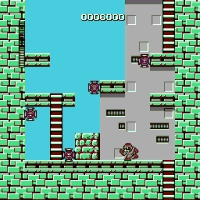Play Protoman – Red Bomber Online