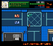 Play ROM City Rampage Online