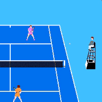Play Racket Attack Online