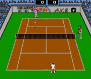 Play Rad Racket Deluxe Tennis 2 Online