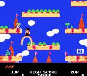 Play Rainbow Islands (PAL version) Online